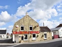 Photo paysage et monuments, Saint-Pierre-Brouck - le village