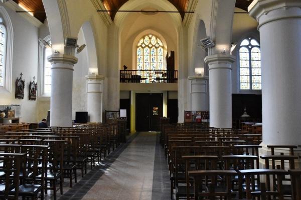 Photo Socx - église Saint Léger