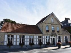 Photo paysage et monuments, Socx - La Mairie