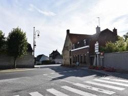 Photo paysage et monuments, Socx - le Village