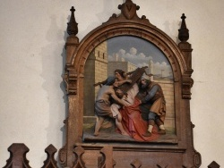Photo paysage et monuments, Socx - église Saint Léger