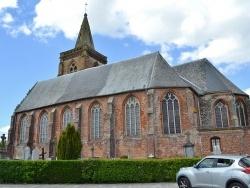 Photo paysage et monuments, Staple - ++église St Omer