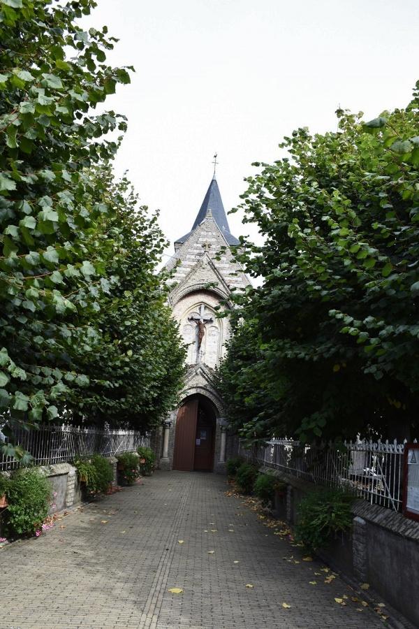 Photo Steene - église Saint Martin