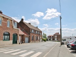 Photo paysage et monuments, Strazeele - Le Village