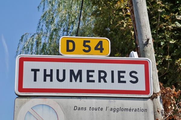 Photo Thumeries - thumeries (59239)