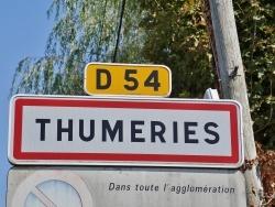 Photo paysage et monuments, Thumeries - thumeries (59239)