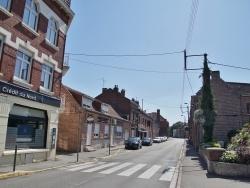 Photo paysage et monuments, Thumeries - le Village