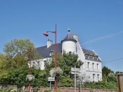 Photo paysage et monuments, Thumeries - le Château