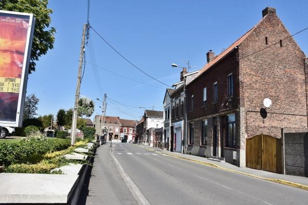 Photo Thumeries - le Village