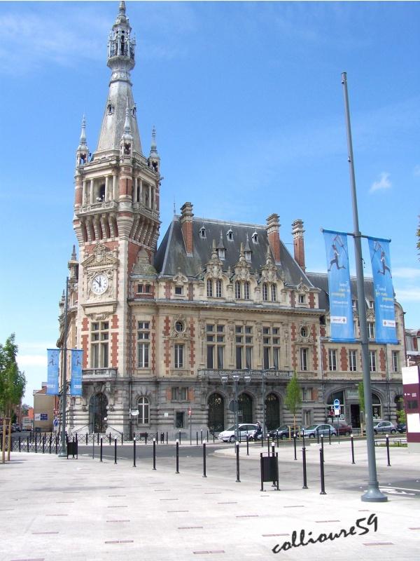 Photo Tourcoing - Tourcoing