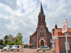 Photo paysage et monuments, Tressin - L'église