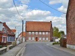 Photo paysage et monuments, Wallon-Cappel - Le Village