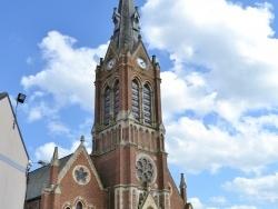 Photo paysage et monuments, Wallon-Cappel - église St Martin
