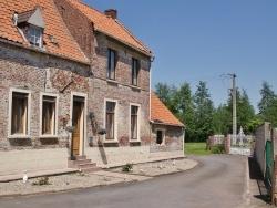 Photo paysage et monuments, Warlaing - Le Village