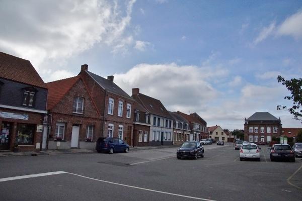 Photo Zegerscappel - le Village