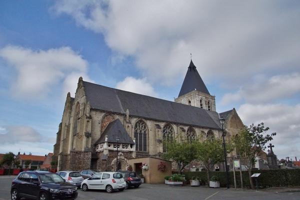 église Saint Omer