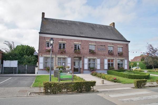 Photo Zegerscappel - la Mairie