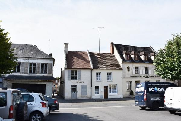 Photo Attichy - le Village