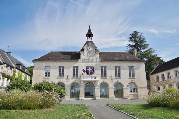 Photo Attichy - la Mairie