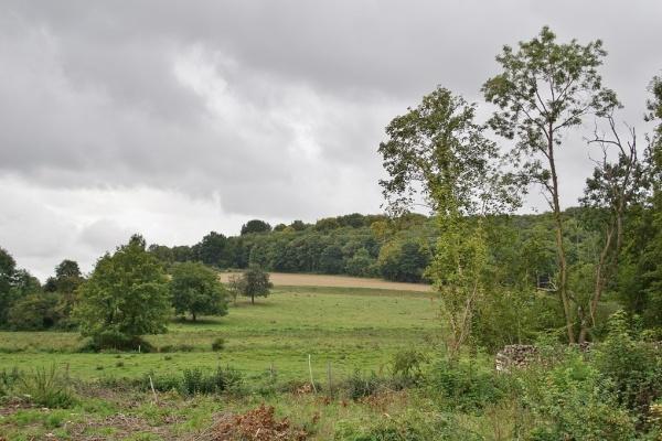 Photo Autrêches - le Village