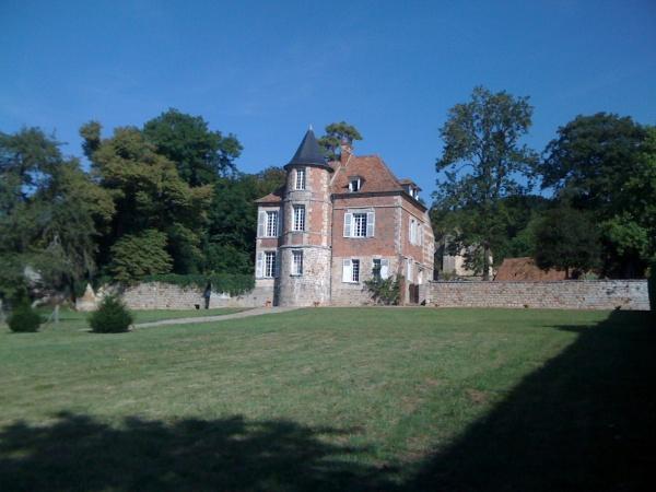 Chateau de Béhéricourt