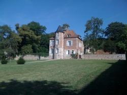 Photo paysage et monuments, Béhéricourt - Chateau de Béhéricourt