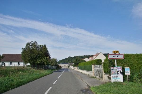 Photo Bitry - le village