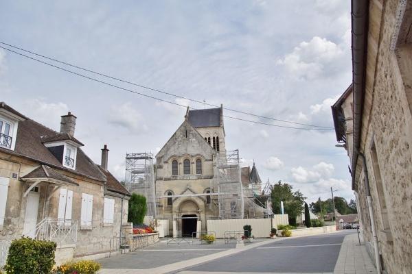 église Sainte trinité