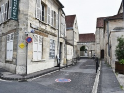 Photo de Compiègne