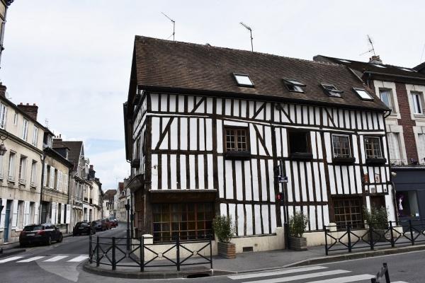 Photo Compiègne - la Ville