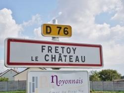 Photo de Frétoy-le-Château