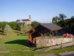 Photo paysage et monuments, Beauchêne - le lavoir