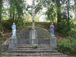 Photo paysage et monuments, Pervenchères - LE CALVAIRE DE PERVENCHERES