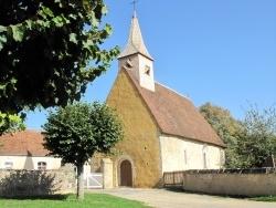 Photo paysage et monuments, Saint-Aubin-des-Grois - Eglise de Saint Aubin des Grois