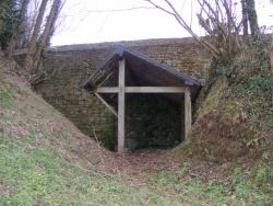 Photo paysage et monuments, Ségrie-Fontaine - le lavoir de Ségrie-Fontaine