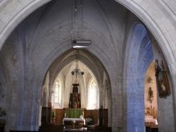Photo paysage et monuments, Acquin-Westbécourt - église sainte pétronille