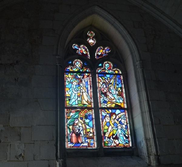 église sainte pétronille