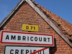 Photo de Ambricourt
