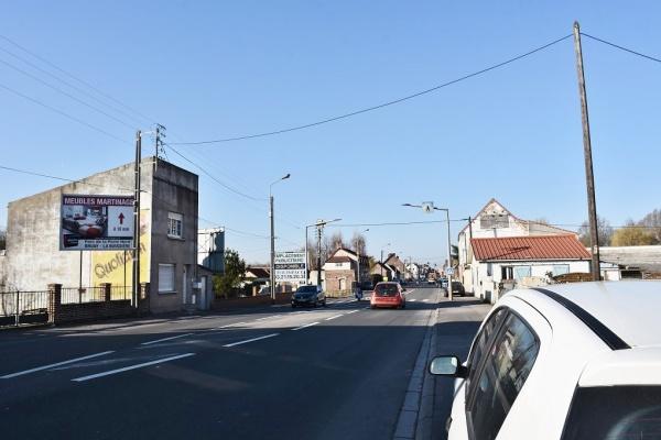 Photo Annequin - le village