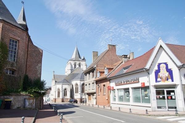 Photo Ardres - Le Village