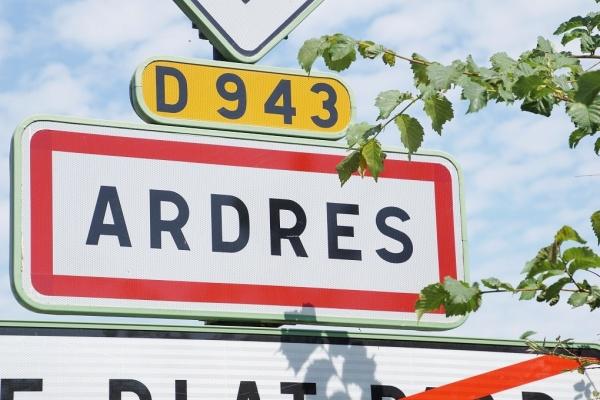 Photo Ardres - Ardrés (62610)