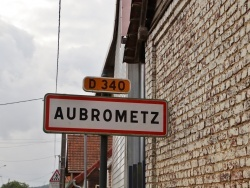 Photo de Aubrometz
