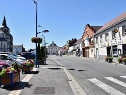 Photo de Auchel