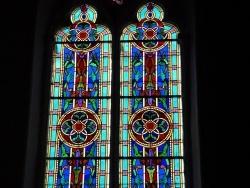 Photo paysage et monuments, Audruicq - église Saint Martin