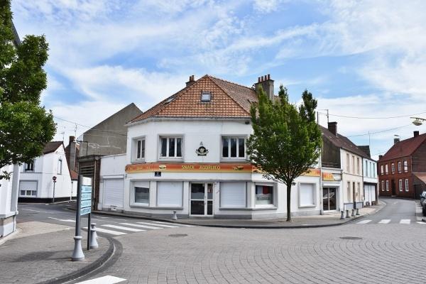 Photo Audruicq - le village