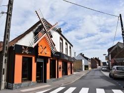 Photo paysage et monuments, Audruicq - le village