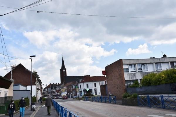 Photo Avion - le Village
