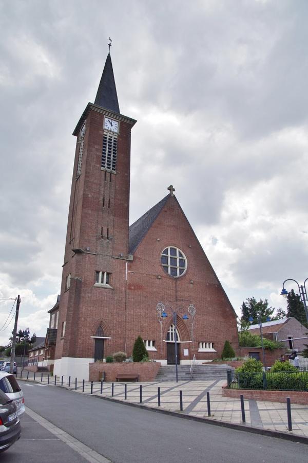 église Saint Denis