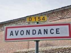 Photo de Avondance
