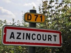 Photo de Azincourt